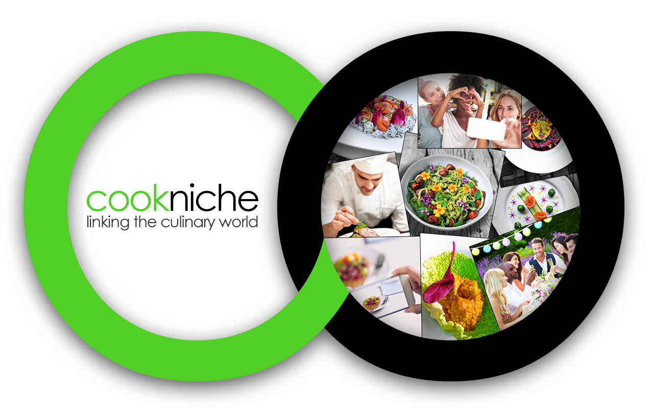 Cookniche, linking the culinary world